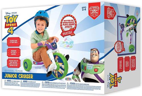 triciclo montable para niños