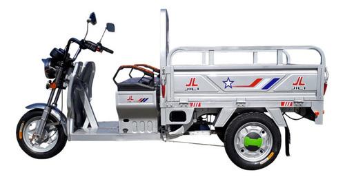 triciclo moto electrica carga jili 1