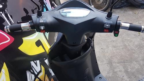 triciclo moto electrica sunra shino 1200 w 0km 2020 al 25/5