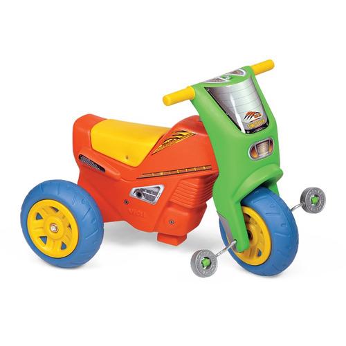 triciclo moto twiater con pedales vegui 112
