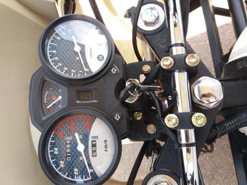 triciclo motocar 200cc mcf . ipva pago 2019