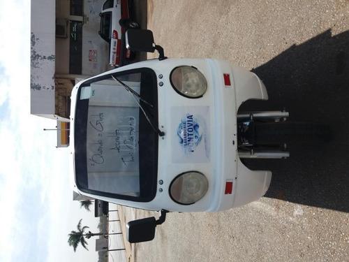 triciclo motocar mcf