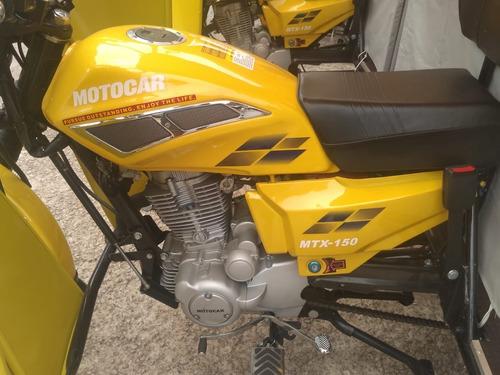 triciclo motocar moto