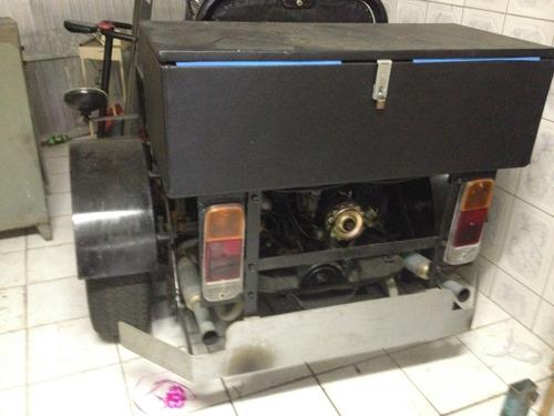 triciclo motor 1.3