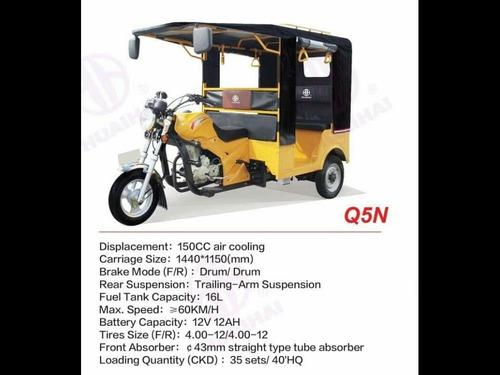 triciclo motorizado de carga nuevo