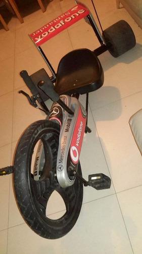 triciclo para drifting