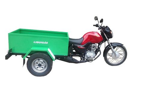triciclo para gás 6p13