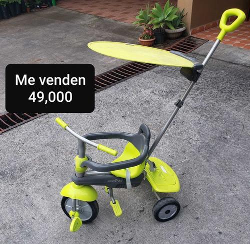 triciclo para niño o niña