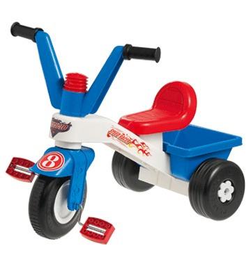 triciclo para niño o niña plastico mejor precio