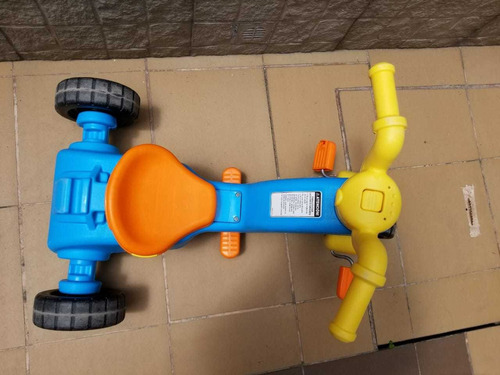 triciclo para niños de 3 a 6 años