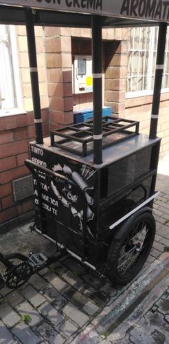 triciclo para tinto y mas