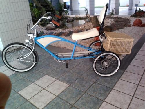 triciclo personalizado