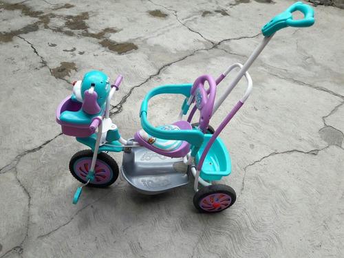 triciclo princel