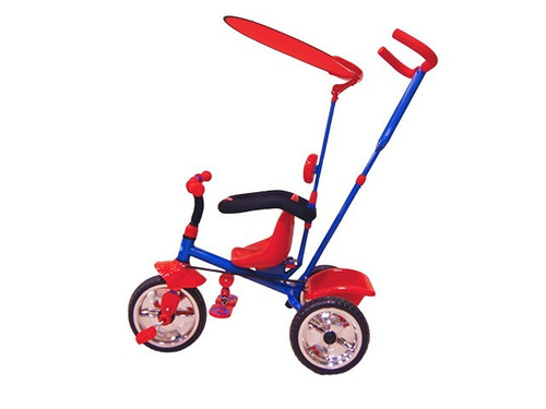 triciclo priori jugueteria pizzico (6822)