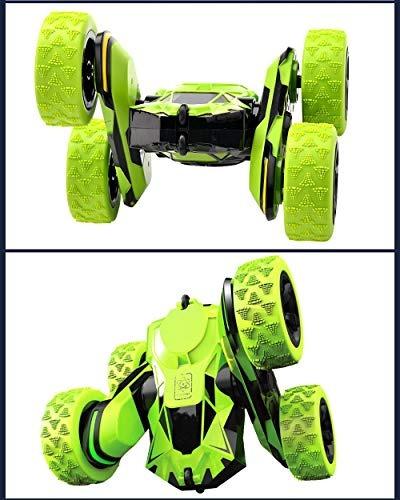 triciclo rc truco mando a distancia para coche fuera de carr
