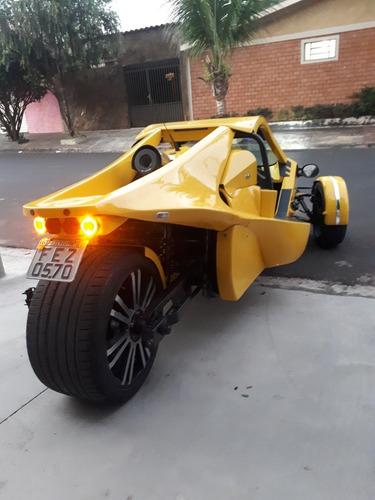 triciclo  reverse