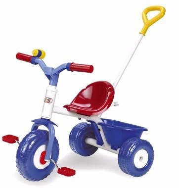 triciclo rondi excelente estado!!!!
