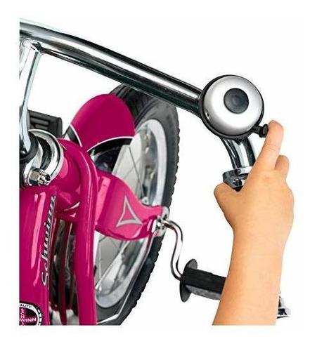 triciclo schwinn roadster, tamaño de rueda de 12  , tri