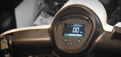 triciclo scooter eléctrico / movilidad reducida con baúl