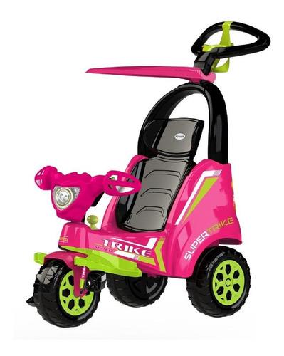 triciclo super trike girl