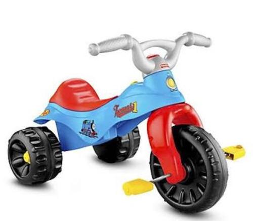 triciclo thomas - niño 2-5 años - fisher price