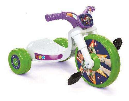 triciclo toy story 4 montable para niños