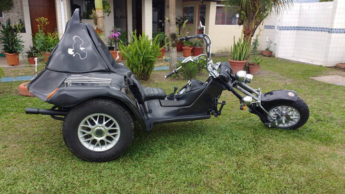 triciclo triway / aguia l 1.6 2001 motor 1600