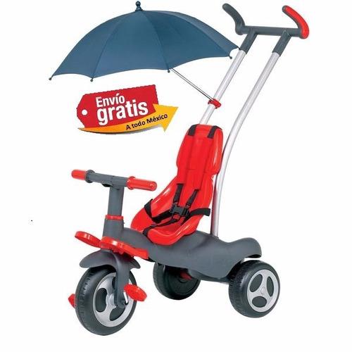 triciclo urban marca molto | para niño de 10 a 36 meses msi