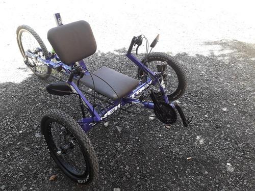 triciclo velomovil