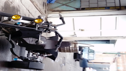 triciclo vw