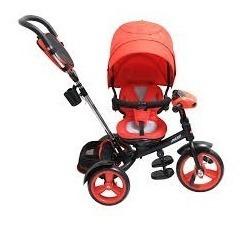 triciclos bebesit neo 360  color negro