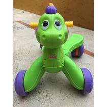 Dino Stride To Ride De Fisher Price Go Baby Go