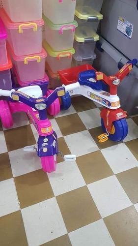 triciclos de niños
