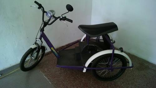 triciclos electricos