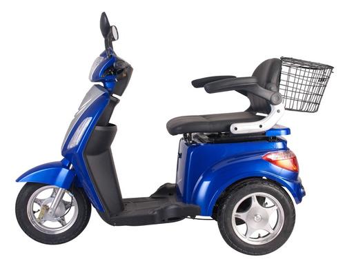triciclos electricos - nueva partida
