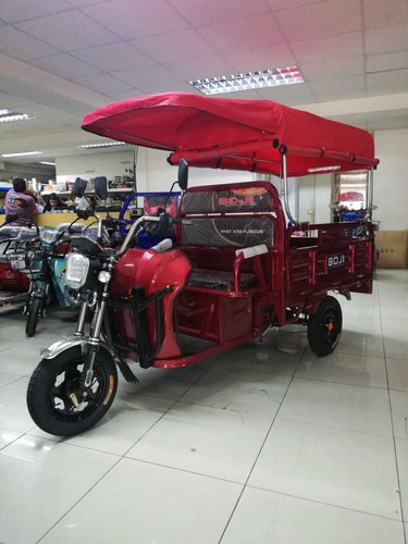 triciclos eléctricos, nuevos con garantía, homologado mtt