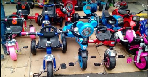 triciclos. para niños