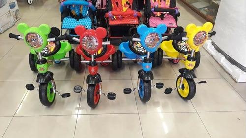 triciclos para niños