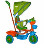 Triciclo Cuffy Bebesit