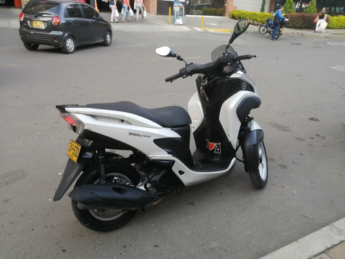 tricity 125 yamaha