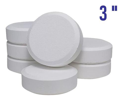 tricloro tabletas 3 pulgadas  5 kgs ¡al mejor precio¡