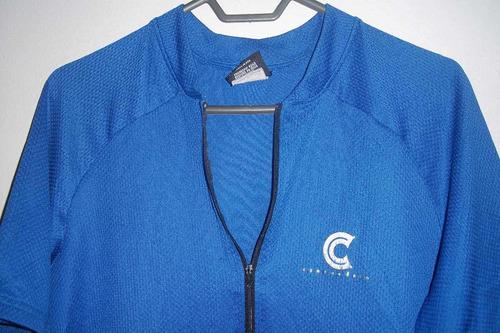tricota corta marca cannondale talla m