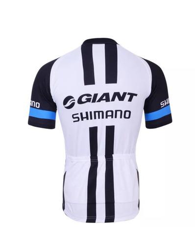 tricota giant shimano nueva