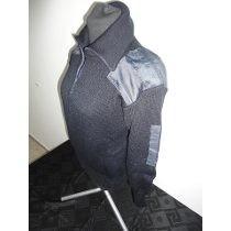 tricotas fuerzas de seguridad