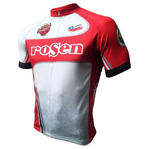 tricotas personalizadas para teams de ciclismo y empresas