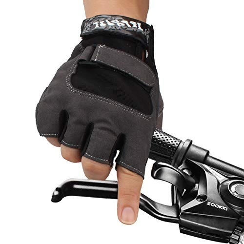 trideer guantes de entrenamiento ultraligeros para gimnasio,
