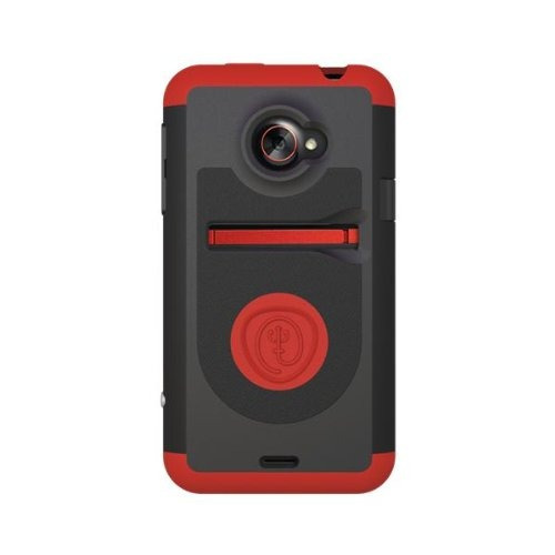 trident cyclops case for htc evo 4g lte - retail packaging