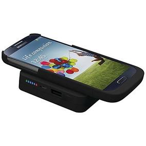 0d8b56f1d9e Qi Wireless Charger Samsung Galaxy S4 Base Y Recibidor - Celulares y  Telefonía en Mercado Libre México