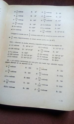 trigonometria nociones de limite continuidad cabrera medici