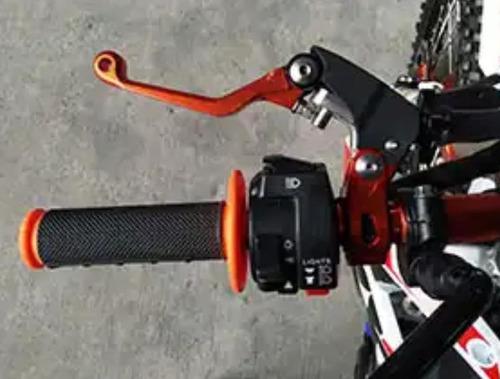 trilha motos moto
